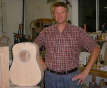 Kevin Wood Instructor, Alta High School Woodworking Class Sandy, UT