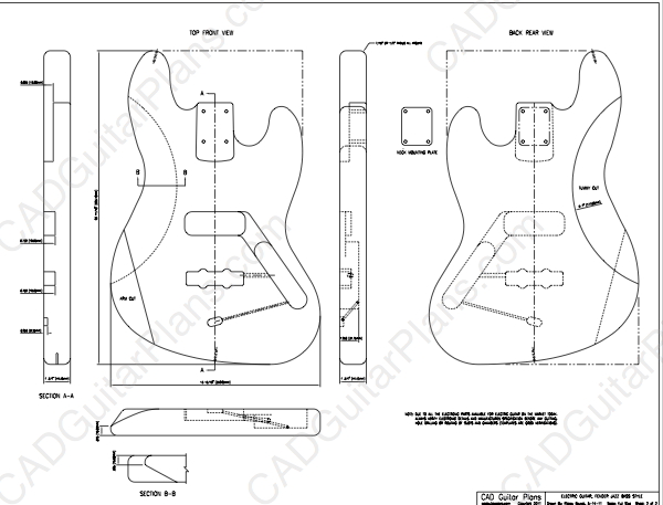 will kelly how to build electric guitars pdf